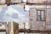 Gloria García - Nube azul
